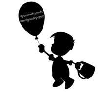 #PEPITOSFRIENDS #AMIGOSDEPEPITO
