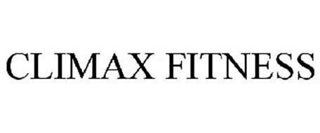 CLIMAX FITNESS
