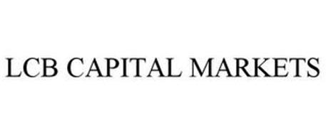 LCB CAPITAL MARKETS