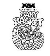MGA COMPLIMENTARY BABY BASKET