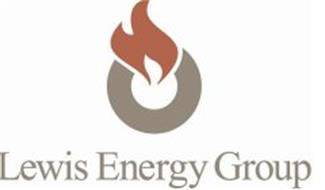 Lewis Energy Group Trademark Of Lewis Energy Group L P