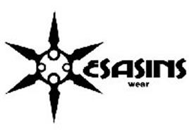 ESASINS WEAR