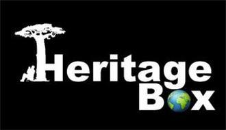 HERITAGE BOX