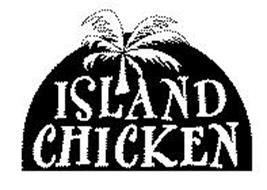 ISLAND CHICKEN