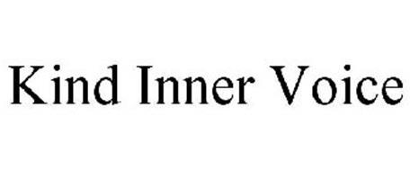 KIND INNER VOICE