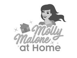 MOLLY MALONE AT HOME