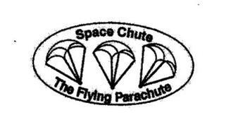 SPACECHUTE THE FLYING PARACHUTE