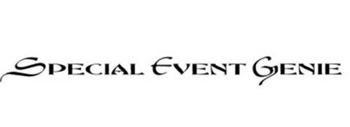 SPECIAL EVENT GENIE