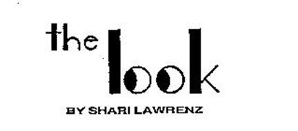 THE LOOK BY SHARI LAWRENZ