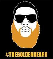 #THEGOLDENBEARD