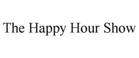 THE HAPPY HOUR SHOW