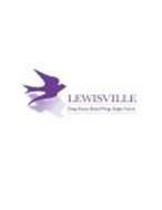 LEWISVILLE DEEP ROOTS. BROAD WINGS. BRIGHT FUTURE.