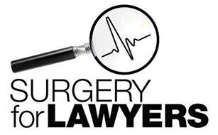 SURGERY FOR LAWYERS