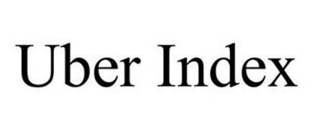 UBER INDEX