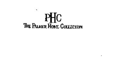 PHC THE PALMER HOME COLLECTION