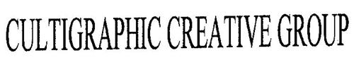 CULTIGRAPHIC CREATIVE GROUP