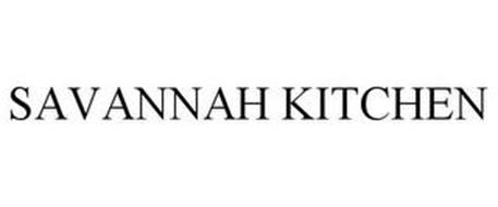 SAVANNAH KITCHEN