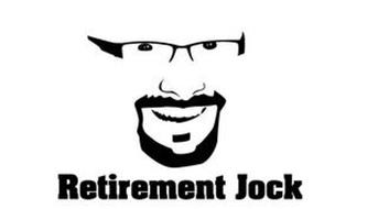 RETIREMENT JOCK