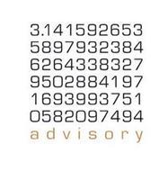 3.141592653 5897932384 6264338327 9502885897932384 4197 1693993751 0582097494 ADVISORY