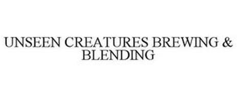 UNSEEN CREATURES BREWING & BLENDING