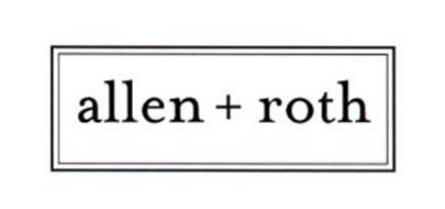 ALLEN + ROTH