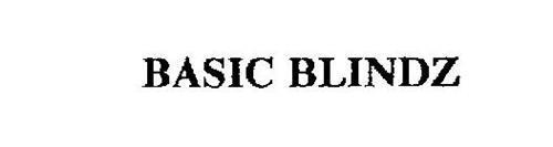 BASIC BLINDZ