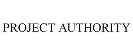 PROJECT AUTHORITY