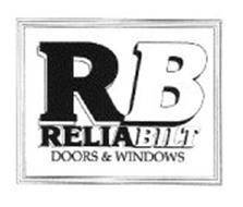 RB RELIABILT DOORS \u0026 WINDOWS  sc 1 st  Trademarkia & RB RELIABILT DOORS \u0026 WINDOWS Trademark of LF LLC. Serial Number ...