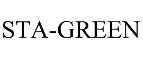 STA-GREEN