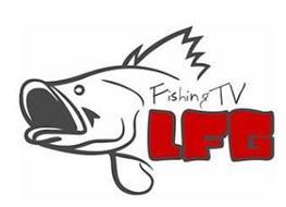 FISHING TV LFG