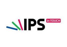 IPS IN TOUCH