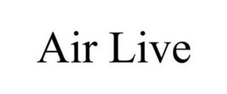 AIR LIVE