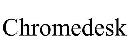 CHROMEDESK