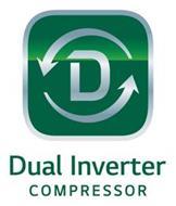 D DUAL INVERTER COMPRESSOR