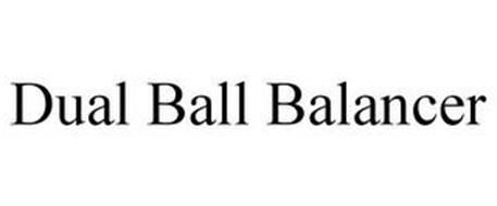 DUAL BALL BALANCER