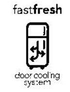 FASTFRESH DOOR COOLING SYSTEM