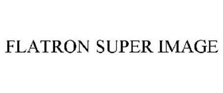 FLATRON SUPER IMAGE