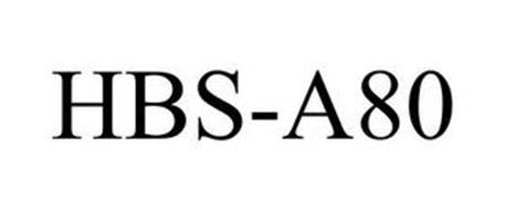 HBS-A80