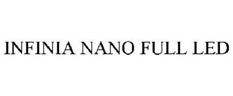 INFINIA NANO FULL LED