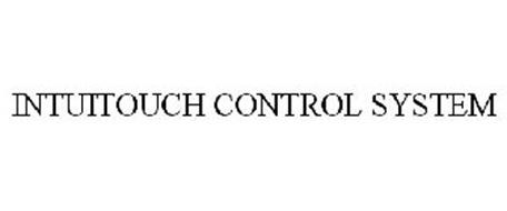 INTUITOUCH CONTROL SYSTEM