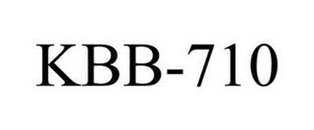 KBB-710