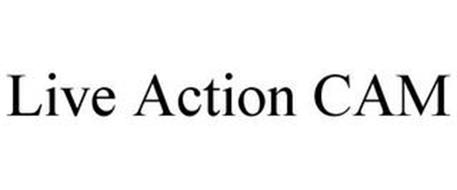 LIVE ACTION CAM