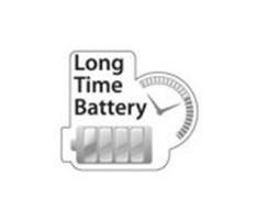 LONG TIME BATTERY