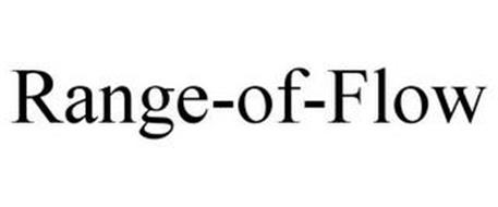 RANGE-OF-FLOW