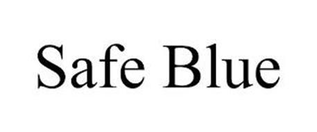 SAFE BLUE