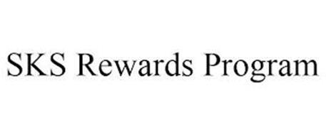 SKS REWARDS PROGRAM