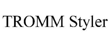TROMM STYLER