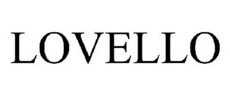 Lovello Trademark Of Lg Hausys Ltd Serial Number