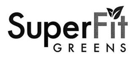 SUPERFIT GREENS