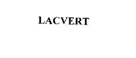 LACVERT